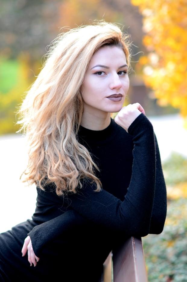 Bianca BURDUJOC