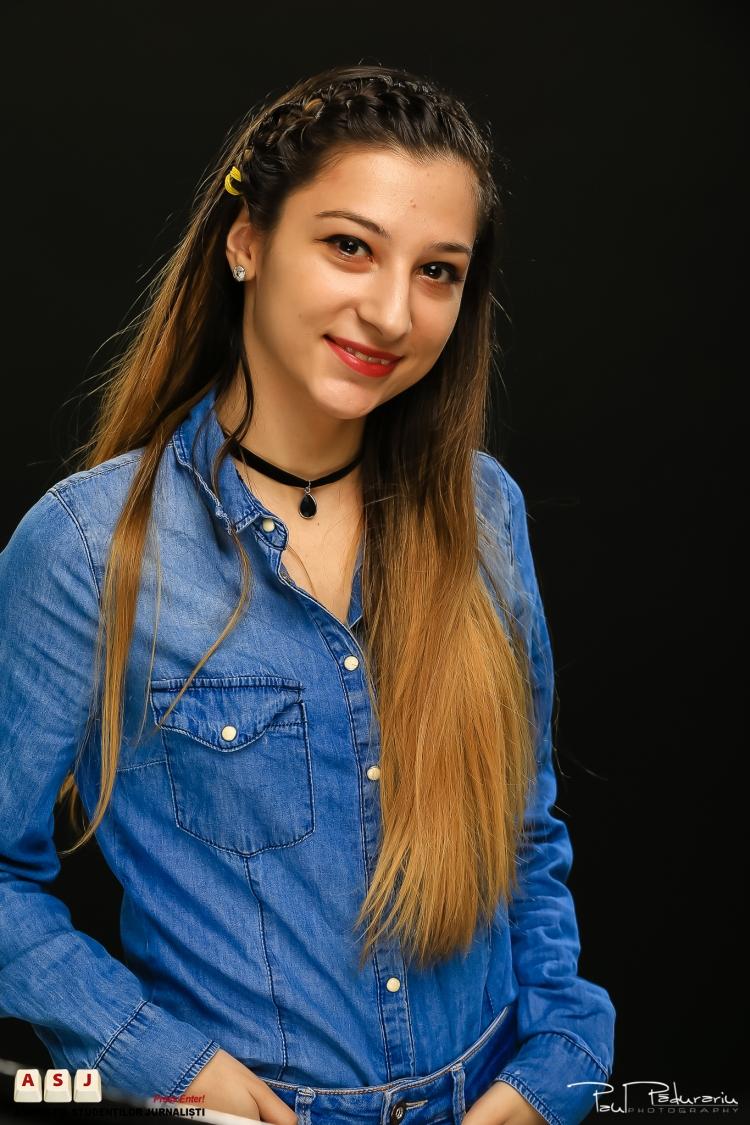 Alexandra BÎRGOVAN