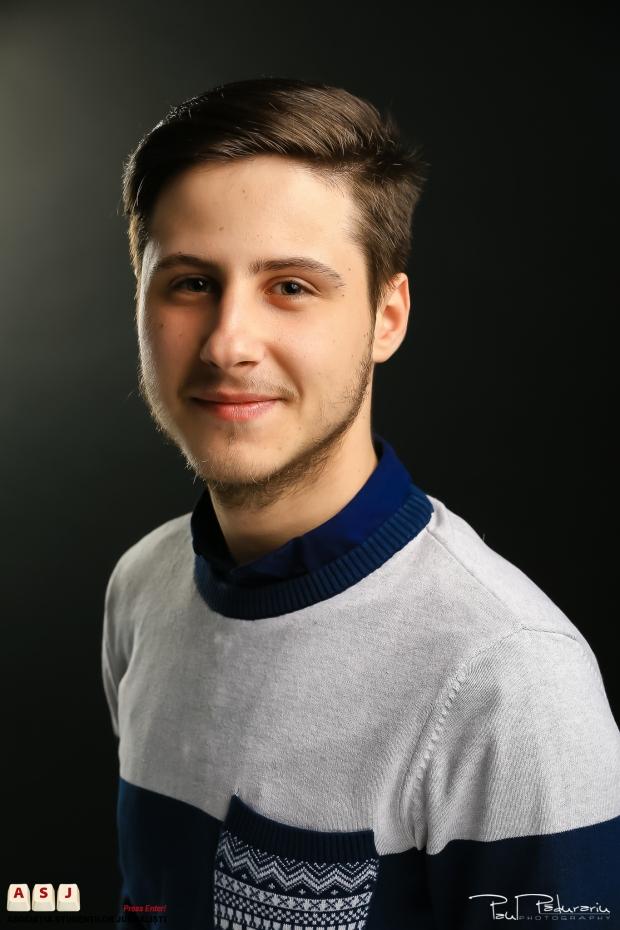 Vlad BOTEANU