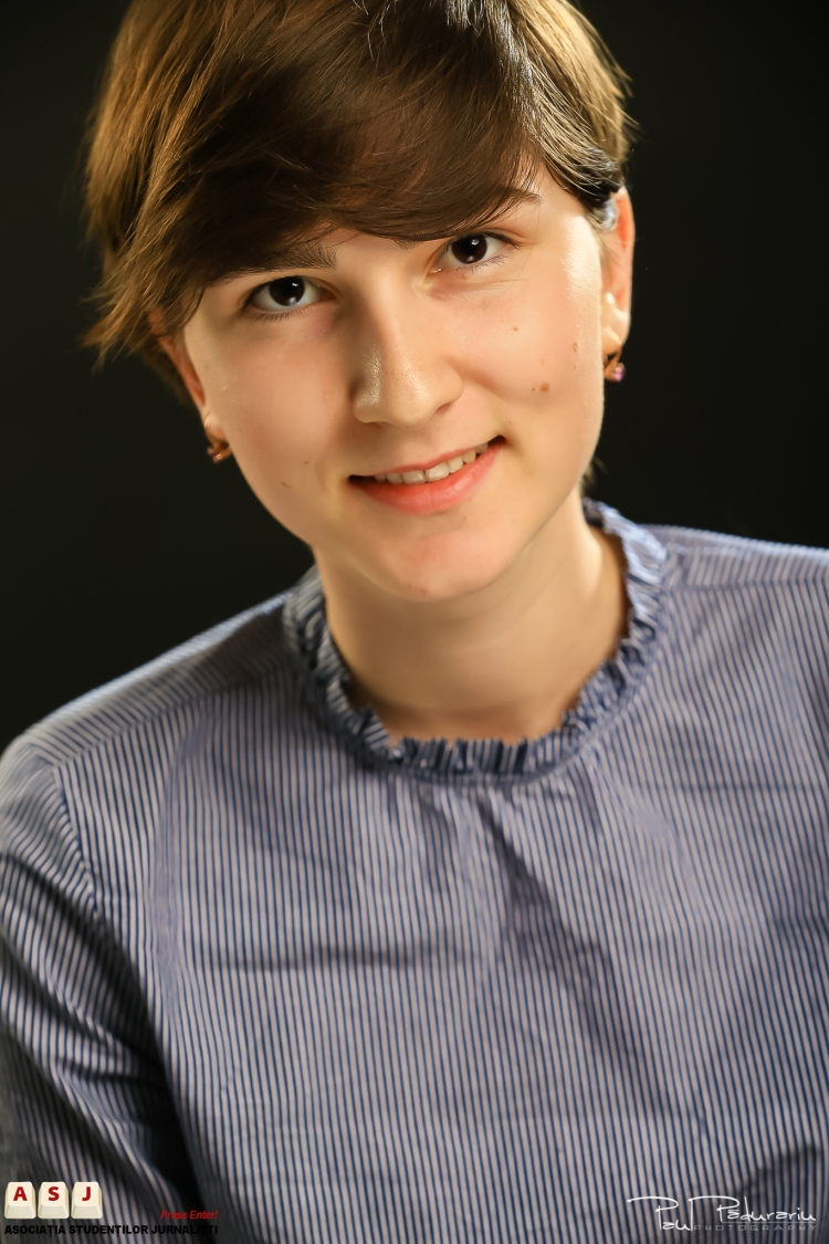 Adina Elena ROTARU