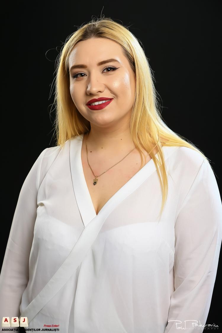Ana-Maria BLANARIU