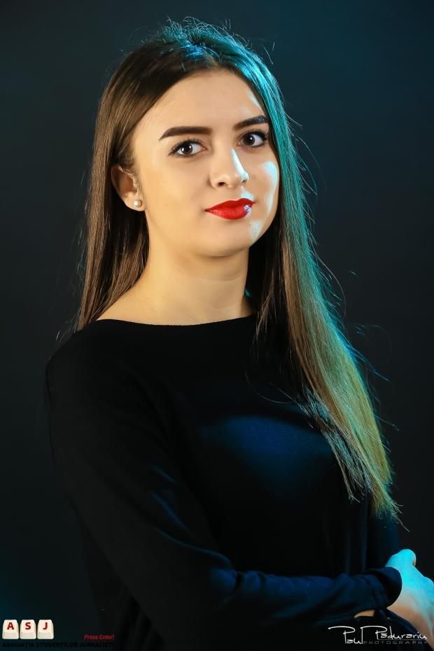 Bianca BARHAN