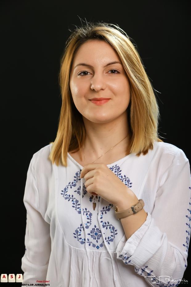 Alexandra CIOBANU