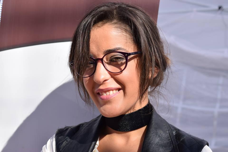 Corina Gologoț (Giurgia)