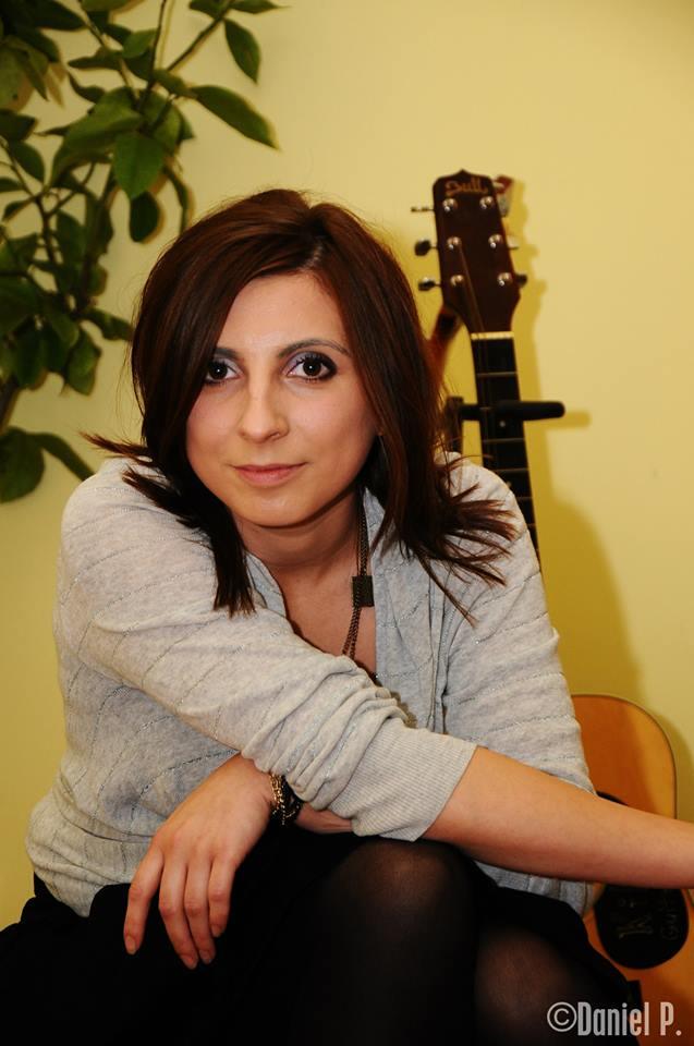 Silvia Alexandra Nistor