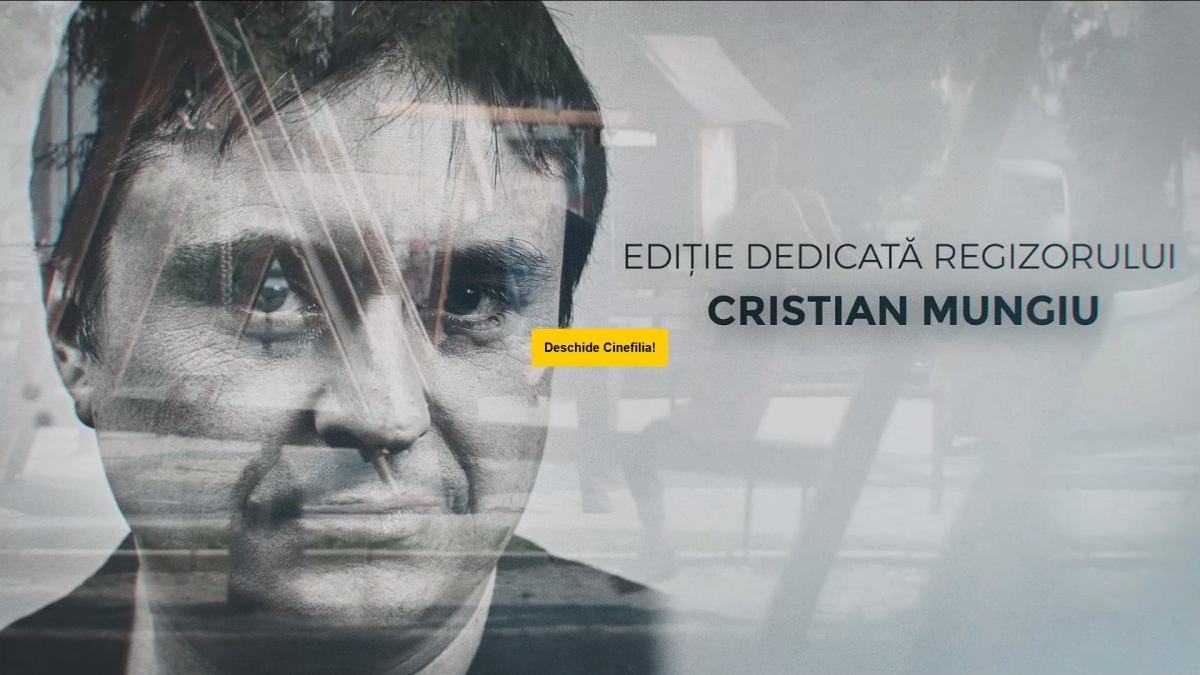 Serile Filmului Românesc 2017: program complet, secțiuni șiinvitați