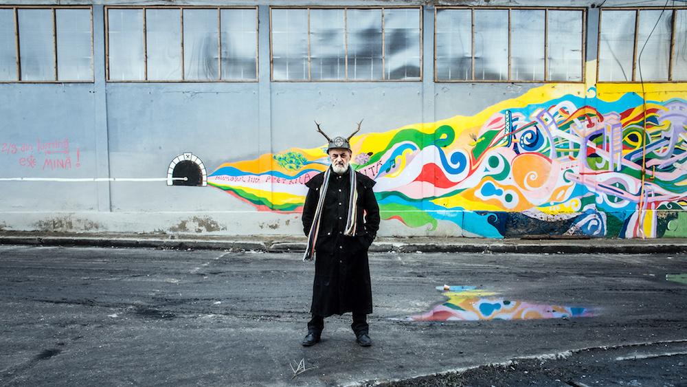 Câștigător al Premiului Publicului la TIFF, PLANETA PETRILA, va fi proiectat în avanpremieră laIași