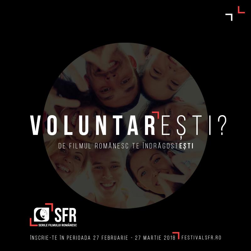 """VoluntărEști? De filmul românesc """"riști"""" să teîndrăgostești"""